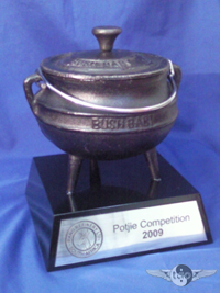 Potjie Pot Award